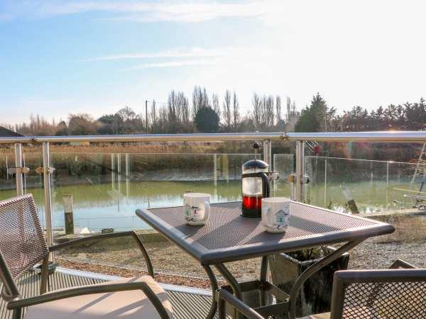 17 The Boathouse in East Sussex