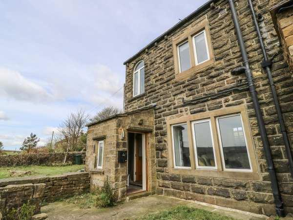 17 Upper Marsh Lane in West Yorkshire