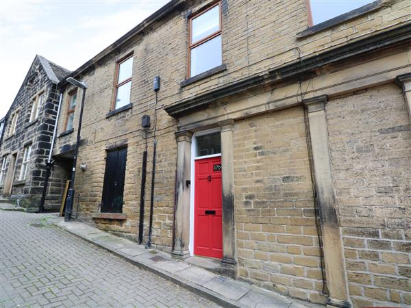 17B Church Street in West Yorkshire