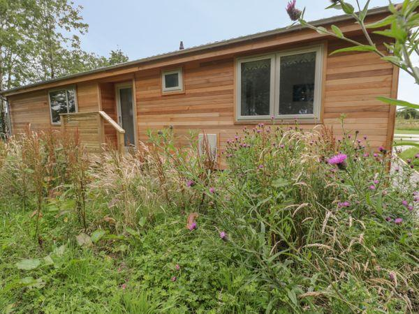 18 Meadow Retreat from Sykes Holiday Cottages
