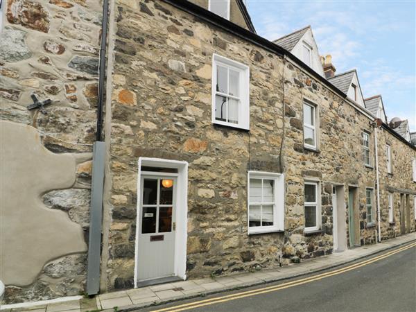 19A Kingshead Street in Gwynedd