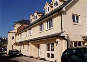 2 Armada Apartments in Devon