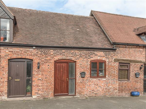 2 Bank Farm Mews from Sykes Holiday Cottages