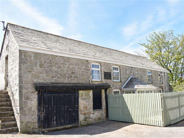 2 Boscawan Cottages in Cornwall