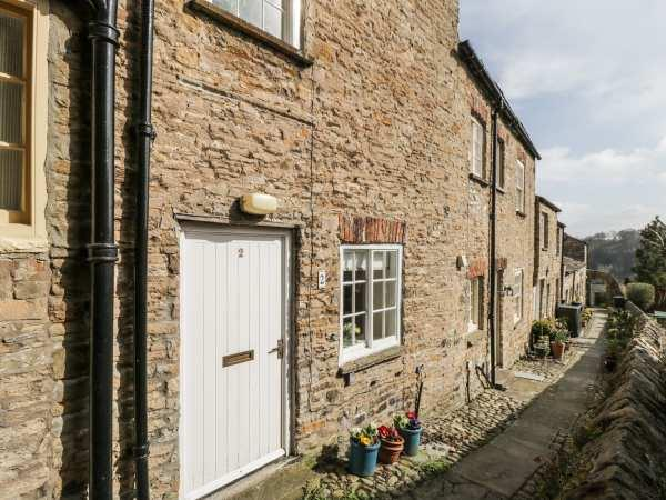 2 Carters Yard in Richmond, North Yorkshire