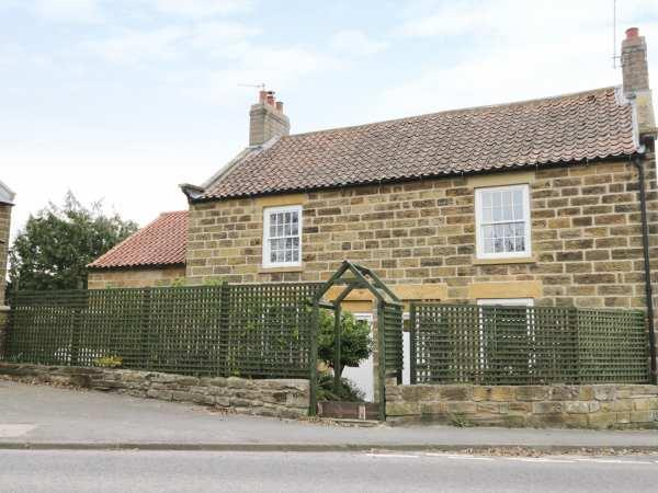 2 Church Cottages in North Yorkshire