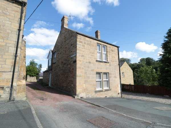 2 Coquet Vale in Northumberland