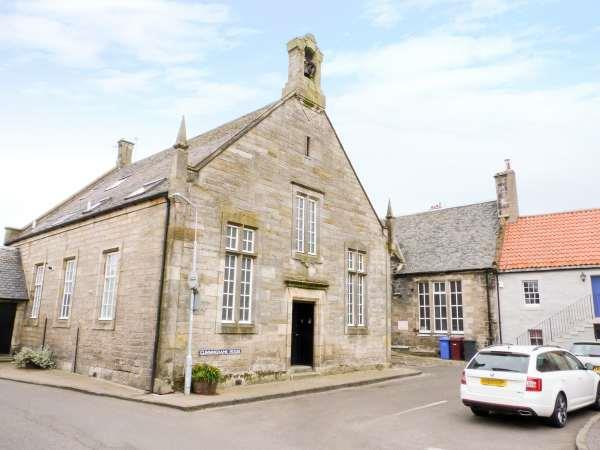2 Cunninghame House in Fife