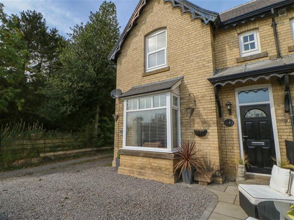 2 Drumraugh Cottages in Hutton Rudby, North Yorkshire