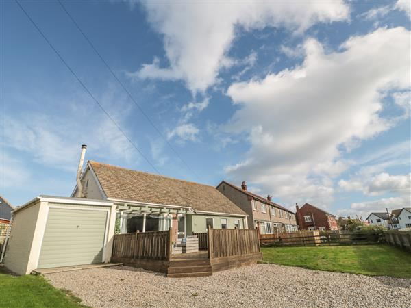 2 Duck Cottage in Northumberland