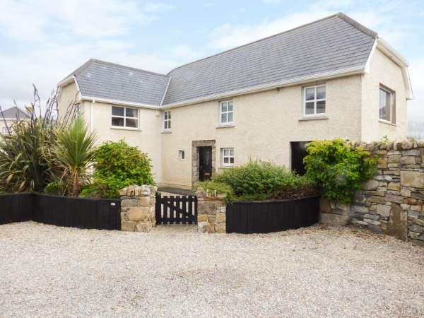 2 Fishery Cottages in County Donegal