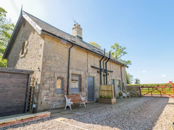 2 Grange Cottages in Northumberland