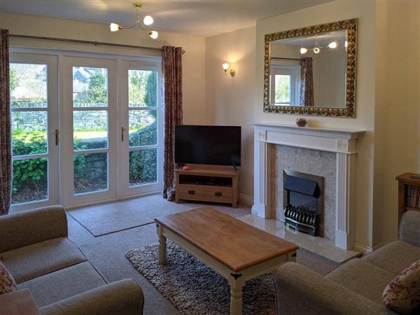 2 Greta Grove House in Cumbria