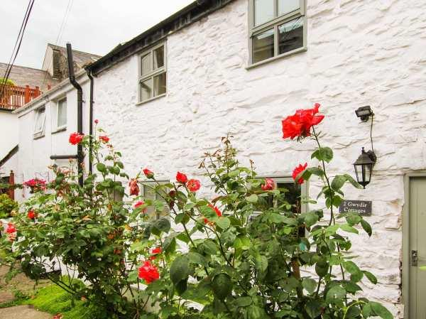 2 Gwydir Cottages from Sykes Holiday Cottages