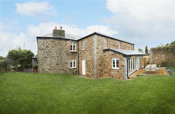 2 Kitts Hill in Cornwall