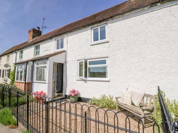 2 Knowledge Cottage in Worcestershire