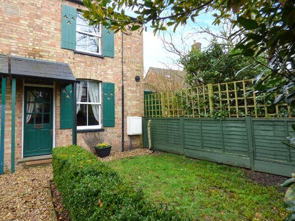 2 Laburnum Cottage in Norfolk