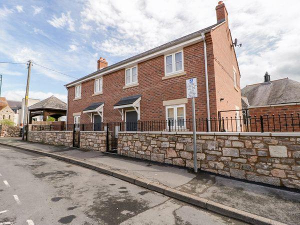 2 Llys Emrys from Sykes Holiday Cottages