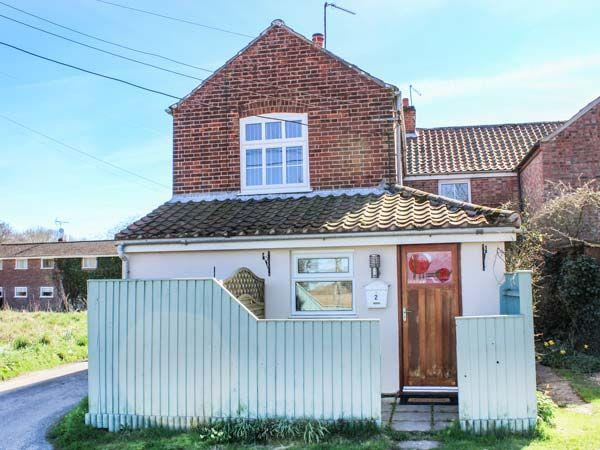 2 Lock Cottages in Norfolk