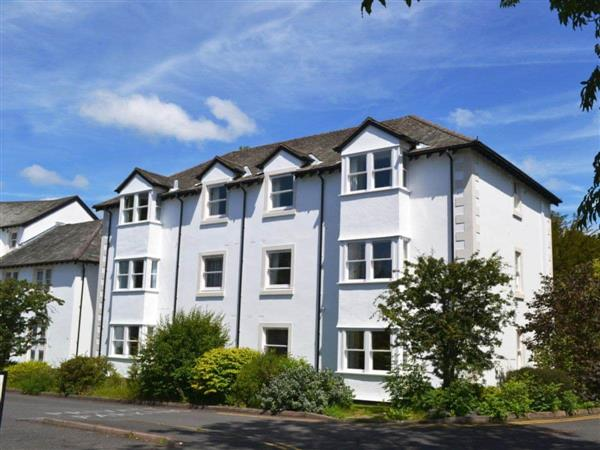 2 Lonsdale House, Keswick, Angus