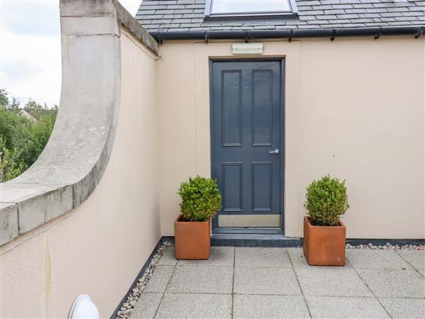 2 McAdam House in Dumfriesshire
