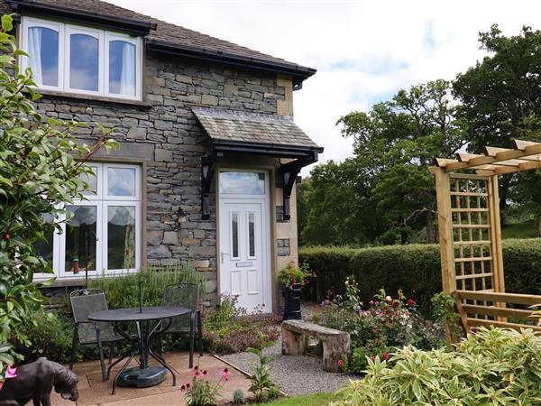 2 Merewood Cottages in Cumbria