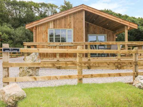 2 Merlin Lodge from Sykes Holiday Cottages