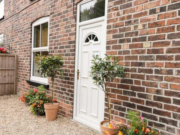 2 Moor Farm Cottages in North Humberside
