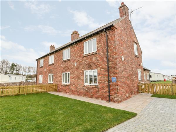2 North Cottage in North Humberside