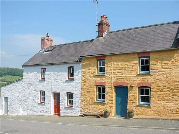 2 Penrhiw from Cottages 4 You