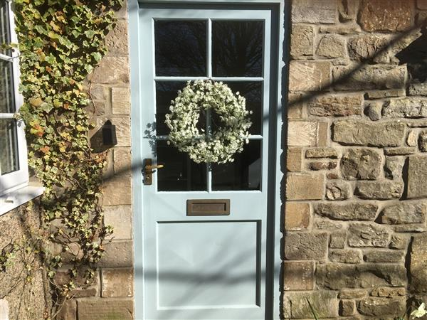 2 Redeswood Cottages in Northumberland