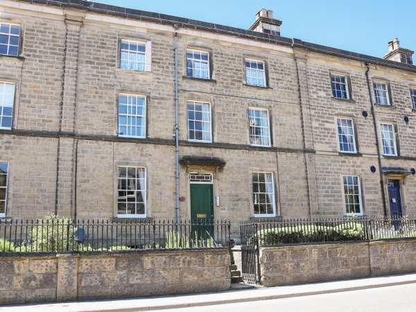 2 Regency House in Derbyshire