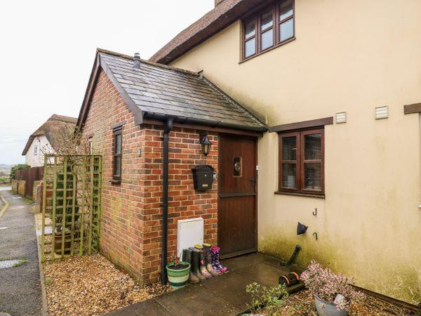 2 Rose Cottages from Sykes Holiday Cottages