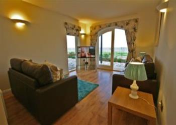 2 Seafield Apartment in Northumberland