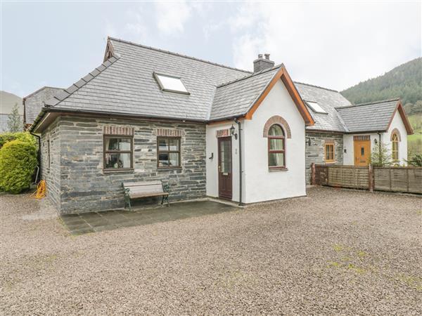 2 Stable Cottage in Gwynedd