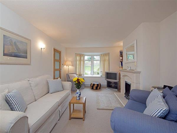 2 Steyne Cottages in Isle of Wight