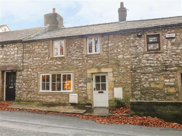 2 Storrs Cottages in North Yorkshire
