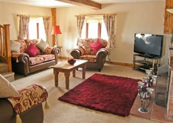 2 Stud Cottage from Sykes Holiday Cottages