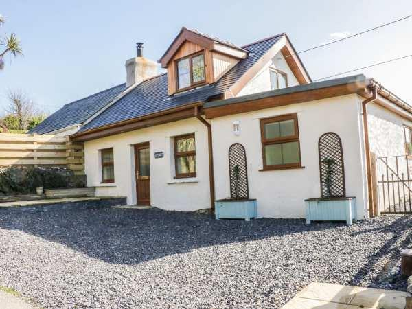 2 Tan Y Marian Uchaf from Sykes Holiday Cottages