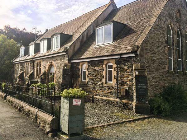 2 The Chapel in Cumbria