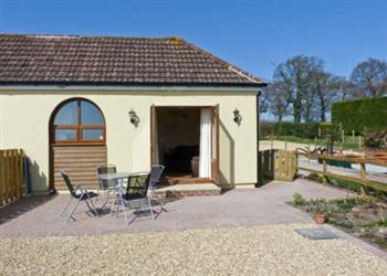 2 The Stables from Sykes Holiday Cottages