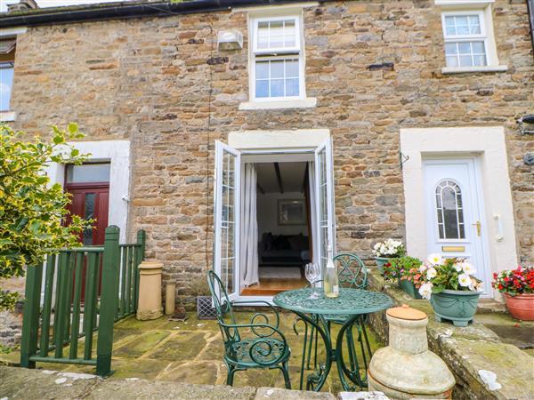 2 West Haswicks in Durham