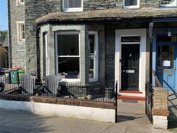 2 Windsor House in Cumbria