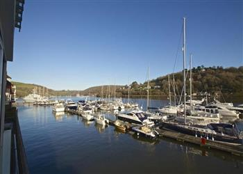 20 Dart Marina in Devon