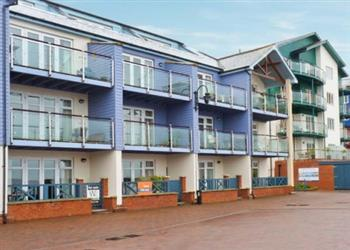 20 Madison Wharf from Sykes Holiday Cottages