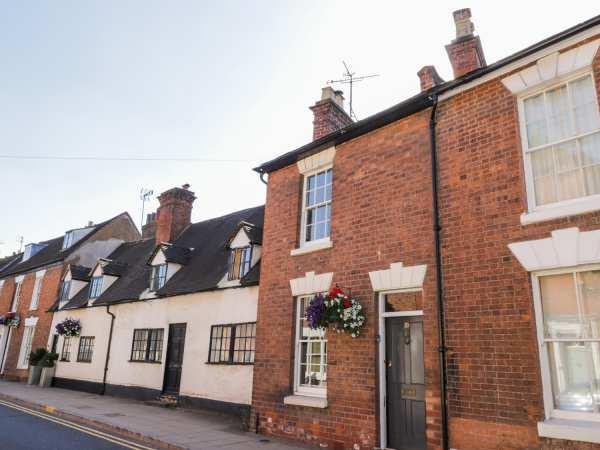 20 St. Nicholas Church Street in Warwickshire