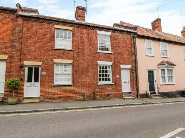 20 Water Street in Suffolk