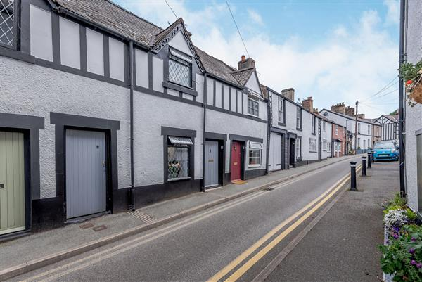 21 Church Street in Denbighshire