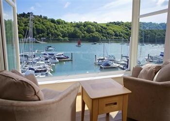 22 Dart Marina in Devon