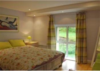 22 Ladybower Lodge in Derbyshire